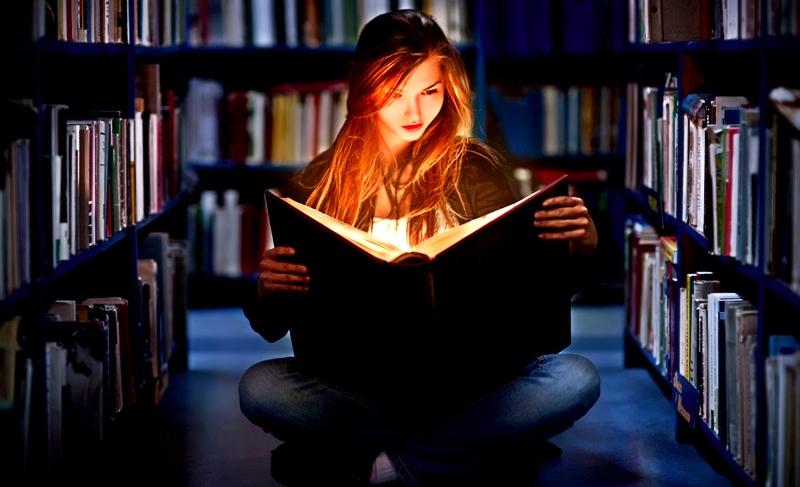 Библиотерапия книгами