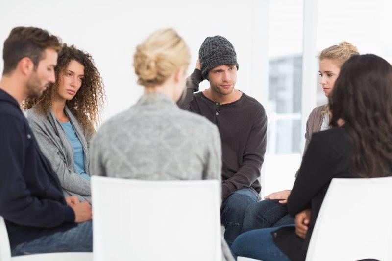 Групповая динамическая психотерапия в Москве