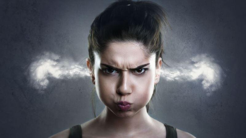 Как управлять гневом?