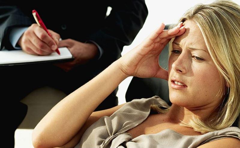 Помощь психолога при тревожных расстройствах