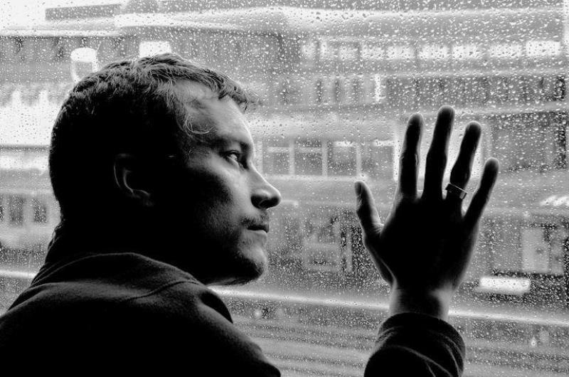 Психолог при депрессии