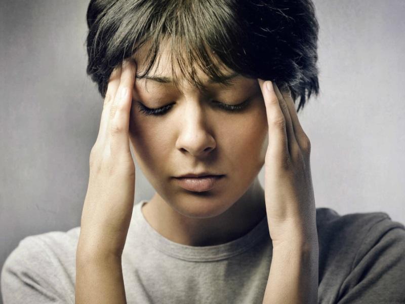 Психолог при тревожных расстройствах